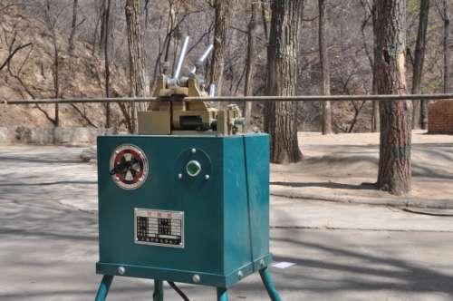 先进的焊接设备二